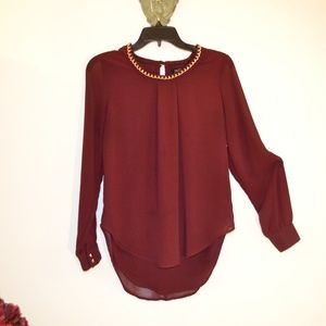RUE21 BLOUSE